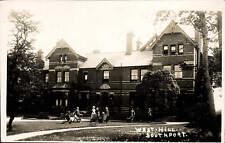Southport. West Hill. Nurse.