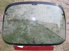 corvette rear glass - 1984 to 1995