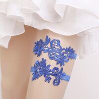 Bridal Garter Fairy Bride Lace Garters Thigh Ring Wedding Dress Accessory Decor