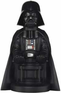 Cable Guy Star Wars Darth Vader 7 7/8in Controller Or Phone Holder