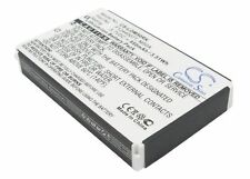 950mAh Battery for Logitech DiNovo Edge, DiNovo Mini, Y-RAY81 &7in1 toolset