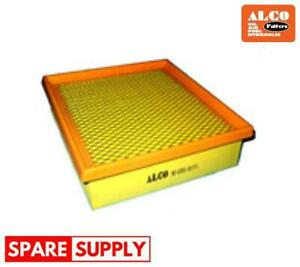 AIR FILTER FOR OPEL ALCO FILTER MD-8308