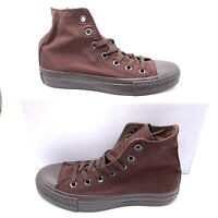 Converse CHUCK TAYLOR All Star High Top Unisex Canvas Shoes Mens Sz 4/ Wmns 6