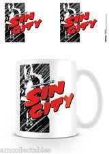 Pyramid - Tasse à Café - Frank Millers Sin City - Marv -kaffeetasse Pot- Neuf /