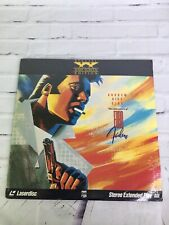 The Adventures of Ford Fairlane Widescreen Laserdisc LD Andrew Dice NEW SEALED