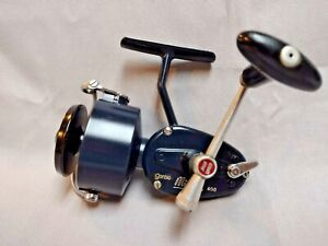 Garcia Mitchell 400 Spinning Reel Fishing Reel... Blue Mitchell 400 Reel