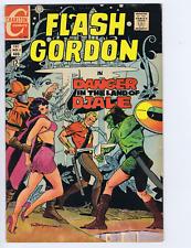 Flash Gordon #15 Charlton Comics 1969
