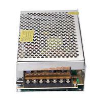 DC 12V 15A Amp 180W 110V 220V Switch Power Supply LED Strip Light 12 Volt 110 AC