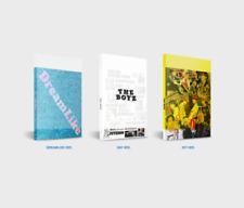 "K-POP THE BOYZ Mini Album ""DreamLike"" [ 1 PHOTOBOOK + 1 CD ] Day Ver"