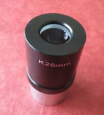 "One High Quality 1.25"" Kellner Eyepiece K6mm or  K25mm for Telescopes, 50?!"