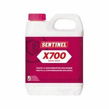 Sentinel X700 Biocida Rimuove ostruzioni protegge impianto riscaldamento rapido