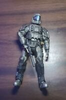 MCFARLANE TOYS HALO 3 REACH ODST DROP POD VERSION THE ROOKIE variant