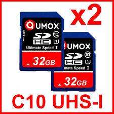 SDHC UHS-I