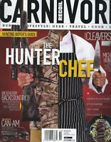 RECOIL Carnivore   2020   The Hunter Chef