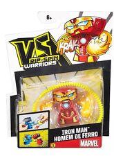 VS Rip-Spin Warrior Basic Battler Action Figure – Marvel Ironman Iron Man New