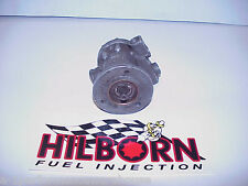 Hilborn Fuel Injection PG150A Hex Drive Pump 0-17426 Sprint Car Drag Car Gasser