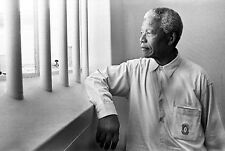NELSON MANDELA GLOSSY POSTER PICTURE PHOTO PRINT SOUTH AFRICA CIVIL RIGHTS 2