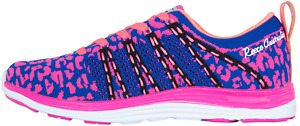 Reece Australia Fantasy Knitted Sneaker summer Shoes Trainers blue 875205 5005