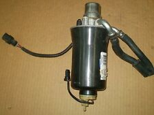 06 07 Duramax fuel filter assembly
