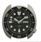 Vintage 1980s Seiko Turtle Diver 6309-7049 150m Automatic Mens Steel Dive Watch