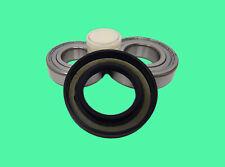 Lagersatz Kugellager 6205 SKF 6206 SKF Wellendichtung 00619808 Bosch Siemens