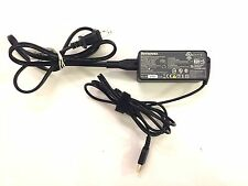 Lenovo Black Think Pad Laptop Charger AC Adapter 45W 20V 2.25A (ADLX45NCC2A)
