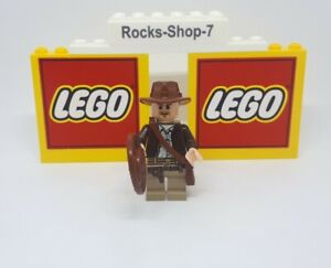 LEGO Indiana Jones Minifigure Sets 7683 7198 7621 Raiders Lost Ark Last Cru A17B