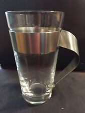 Drinking Glass ~ Not In Original Box ~ Not Used