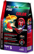 JBL Propond Color S Pond Food Various Sizes 4130500 Contents 1 3 Kg