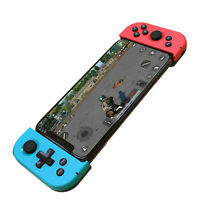 Telescopic Wireless Bluetooth Game Controller Gamepad For iOS Android Smartphone