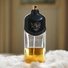 Vintage 2000 Lancome MAGIE NOIRE Eau de Toilette Spray Old Formula EDT Perfume