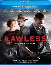 Lawless (Blu-ray Disc, 2012)