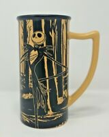Disneystore Tim Burton The Nightmare Before Christmas Tall 18oz Coffee Mug Cup