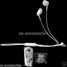 Mh750 Auriculares Auriculares Para Sony Xperia Z, Z1, Z2, Z3, Z3 Compacto, E1, E2, E3, M2, T3