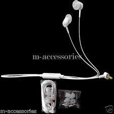 MH750 Headphones Earphones for Sony Xperia Z,Z1,Z2,Z3,Z3 Compact,E1,E2,E3,M2,T3