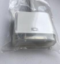 Apple 603-3795 PowerBook G4 DVI to VGA Adapter Mac Book | NEW | Factory Sealed