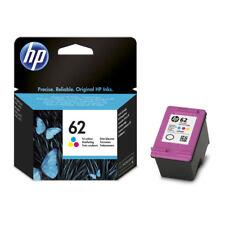 Original HP 62 Colour Ink Cartridge For DeskJet Ink Advantage 5645 Printer