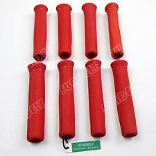 Sundely red boot covers in Parts & Accessories | eBay