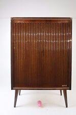 Grundig HIFI Raumklangbox 30 Speaker Solist 15 W 5 Ohm Standlautsprecher Vintage