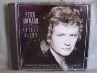 Peter Hofmann- Stille Nacht- CBS 1989
