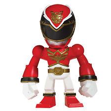 "Power Rangers Megaforce Tokyo Pop Art Vinyl 5"" Hyperstylized Figure Touma Design"