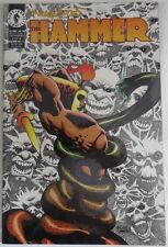 1997 THE HAMMER #2 OF 4 -   NM                     (INV4301)