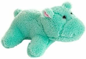 Ethical Spot Chenille Puppy Dog Toy ultra soft plush with little squeaker