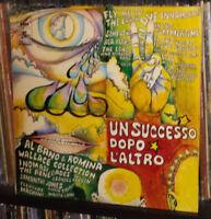 33 LP Un Successo Dopo L'Altro Nomadi Renegades Wallace Collection Al Bano