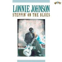 Johnson, Lonnie : Steppin on the Blues CD