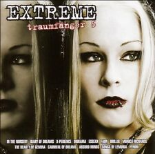 Extreme Traumfänger 6 - CD - (Diorama, Diary of Dreams, Faun)