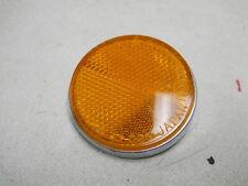 Suzuki NOS A100, GN125, GN250, GN250, Reflex Reflector, # 35950-49080   S21