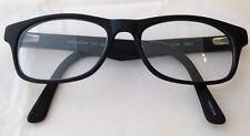 Woolrich Eyeglasses 7857 53-18-145 Matte Black