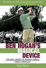 Ben Hogan's Magical Device : The Real Secret to Hogan's Swing Finally...