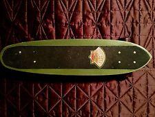 "1976 G&S Fibreflex Steve Cathey. Vintage Skateboard .AMAZING Shape ""SUPER RARE""!"